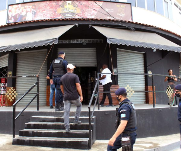Prefeitura de Japeri prorroga medidas de combate à Covid-19 por meio de decreto municipal