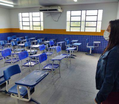 Prefeitura de Japeri abre 266 vagas temporárias na rede municipal de ensino